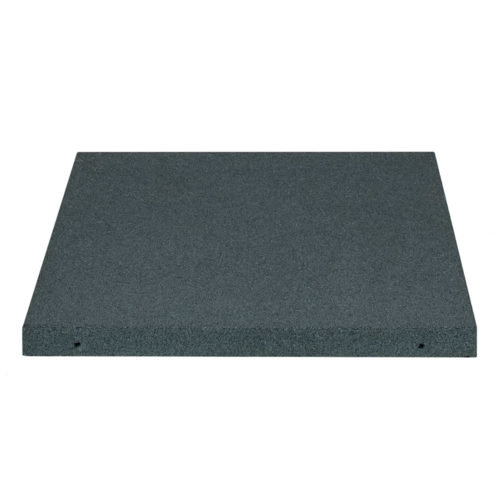 Rubber Rooftop Pavers